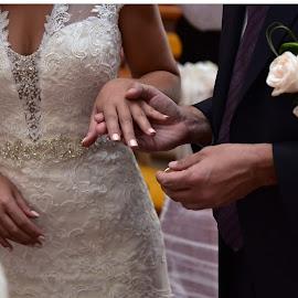 forever  together by Boris Romac - Wedding Ceremony ( d750, wedding, croatia, coguar, testing, nikon )
