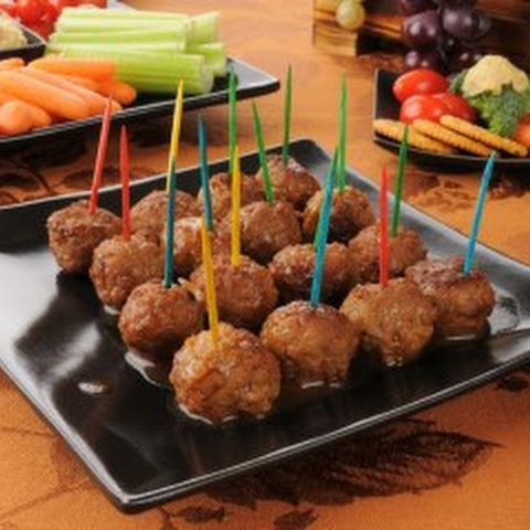 Sweet and Sour Meatballs Recipes