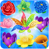 Game Blossom Story version 2015 APK