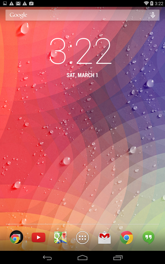 Weather Forecast Wallpaper Screenshot 14