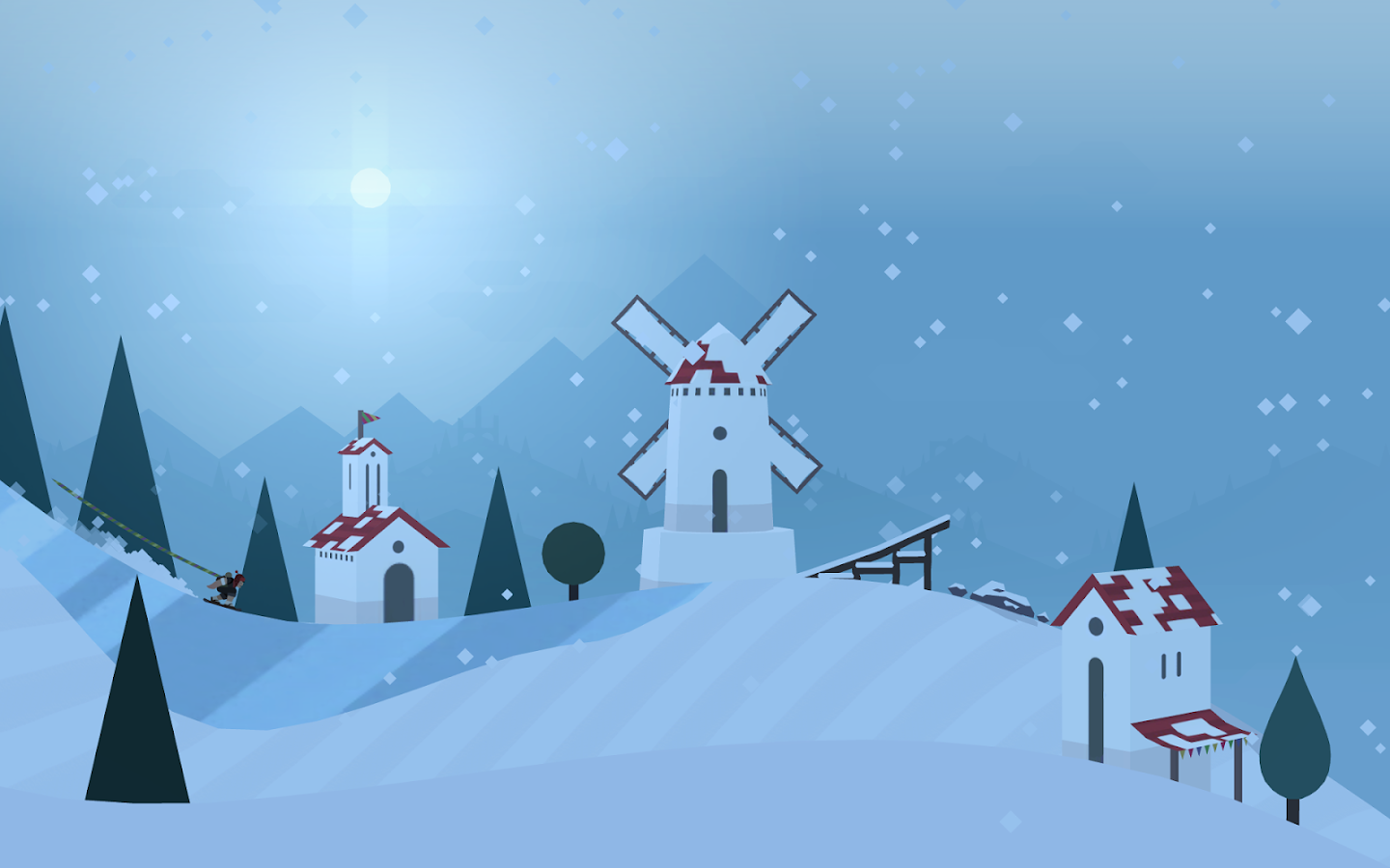 Alto's Adventure Screenshot 17