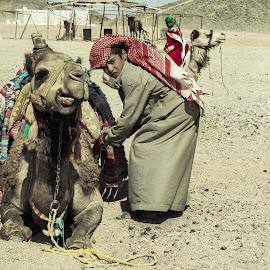Bedouin. by Darijan Mihajlovic - Babies & Children Children Candids (  )
