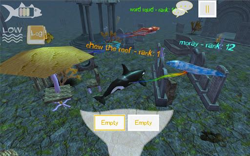 Ocean Craft Multiplayer - screenshot