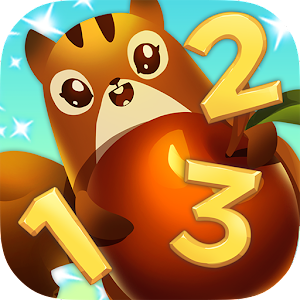 Counting for children (1~100) APK