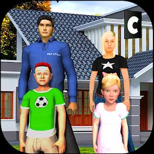 Virtual Mom: Family Fun Online PC (Windows / MAC)