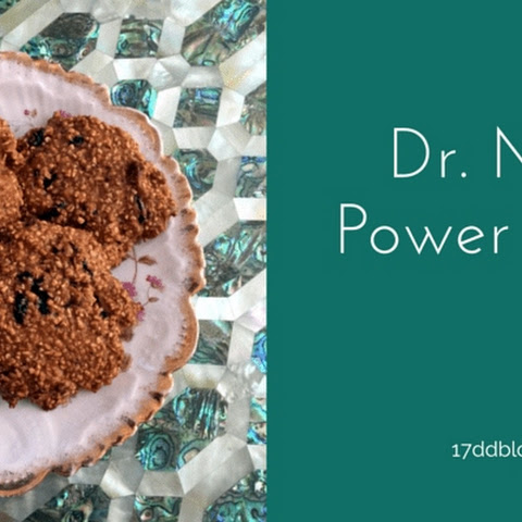 Dr. Mike's Power Cookie