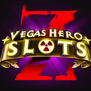 Vegas Hero Slots - Free Casino For PC