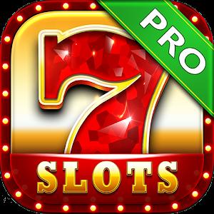 Cover art Slots Real Pro - Slot Machines