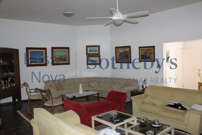 Casa de 5 dormitórios à venda em Condomínio Terras De São José, Itu - SP