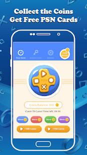 Free PSN Codes Generator - Gift Cards for PS Plus APK for Kindle Fire