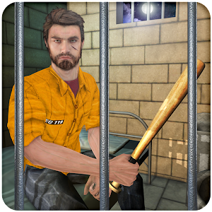 Prison Escape Mission 3D
