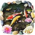 Download Koi Fish Live Wallpaper APK for Android Kitkat