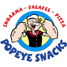 Popeye Snacks