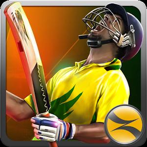 Cover art World T20 Cricket Champions