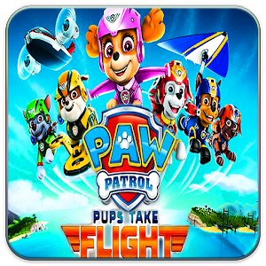 New Guide For Paw Patrol Pups Take Flight For PC