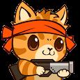 Naughty Kitties - Cats Battle