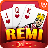 Kartu Remi Indonesia Online APK for Bluestacks