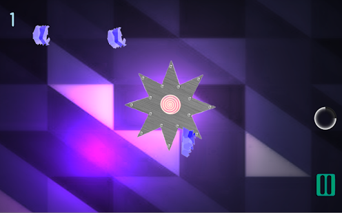 Touch Frenzy - screenshot
