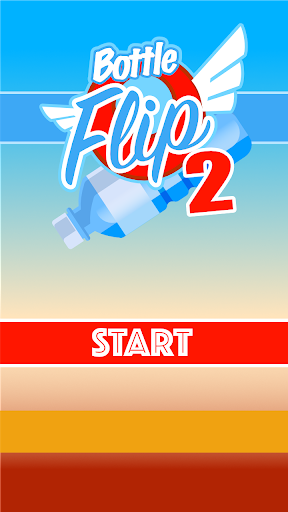 Bottle Flip Challenge 2 For PC