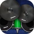 Real Drum Kit - Dance Version APK for Bluestacks