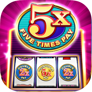 Casino Classic Slots is a classic Vegas slots experience with non-stop wins!! APK Icon