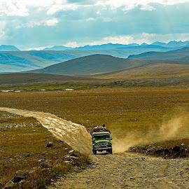 by Mohsin Raza - Transportation Automobiles (  )