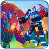 Guide For Transformers: Earth Wars APK for Bluestacks
