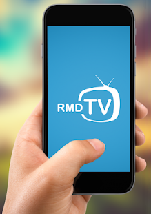 Rmd TV android apps download