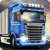 Euro Truck Simulator 2018 : Truckers Wanted on PC / Windows 7.8.10 & MAC