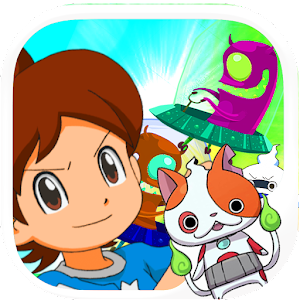 Download Yokai WCH : Ghostly  Land for Windows Phone
