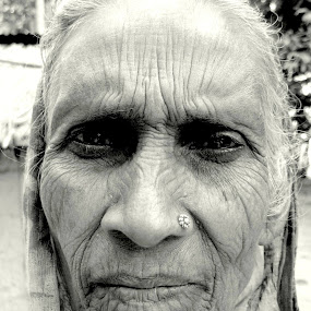 by Raj Mushahary - People Portraits of Women