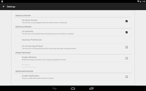 App Autostart and StaY! APK for Windows Phone