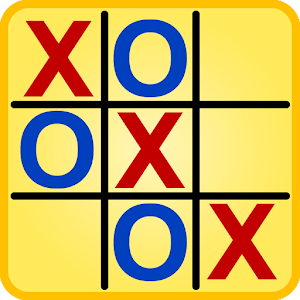 Tic Tac Toe. Two Players