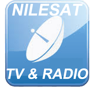 Download TV and Radio Frequencies of NileSat for Windows Phone