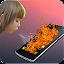 APK Game Fire Screen Prank for iOS
