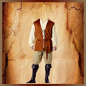 Medieval Costumes Photo Frames APK for Bluestacks