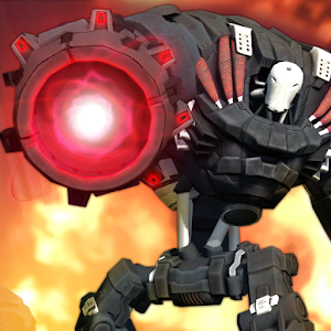 SquadflowM : Battle Arena Online PC (Windows / MAC)