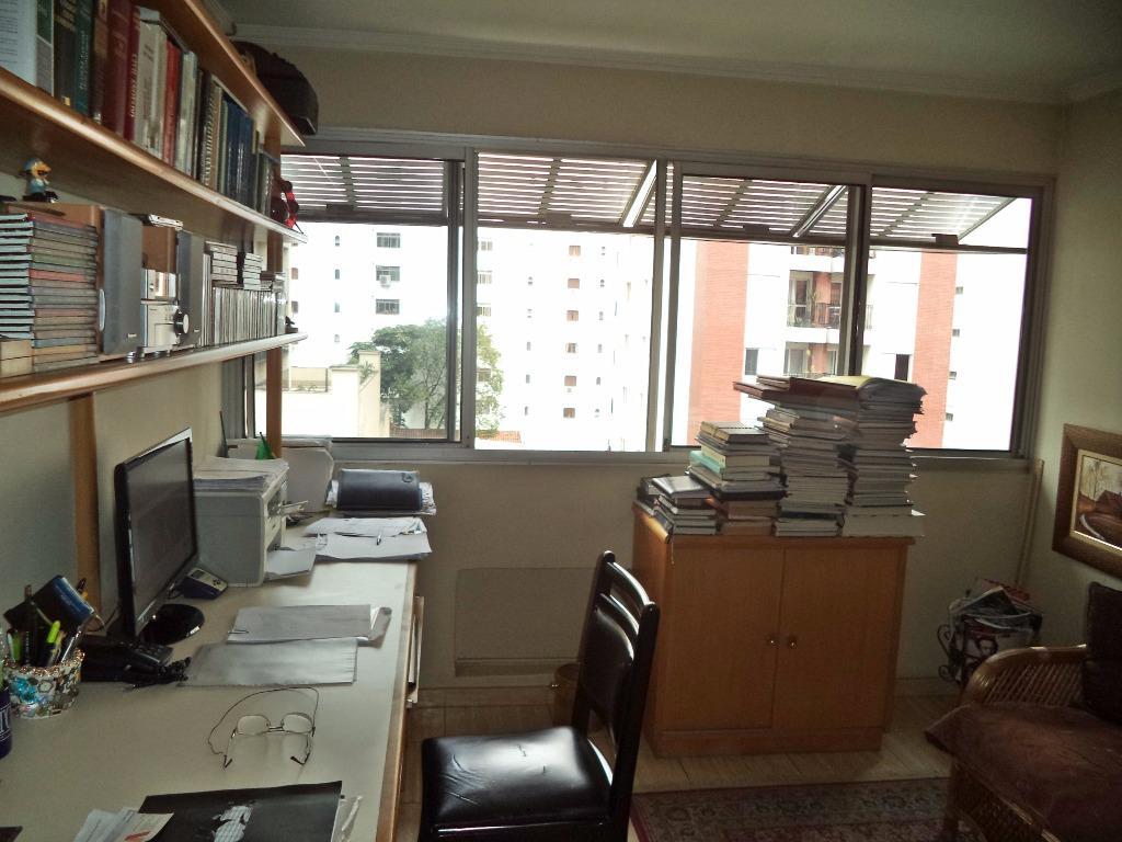 Apto 3 Dorm, Itaim Bibi, São Paulo (AP16778) - Foto 12