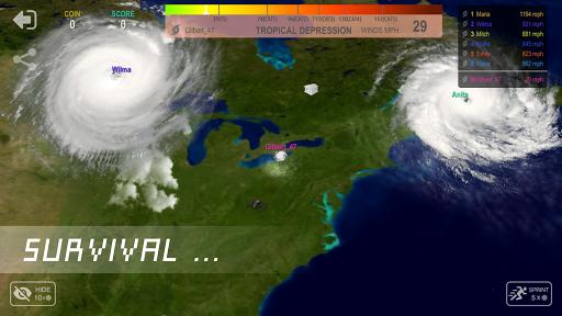 Hurricane.io For PC