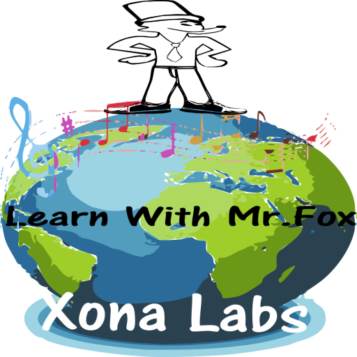 Android aplikacija Learn with Mr.Fox ♥ Macedonian na Android Srbija