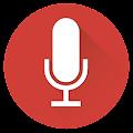 Free Voice Recorder APK for Windows 8