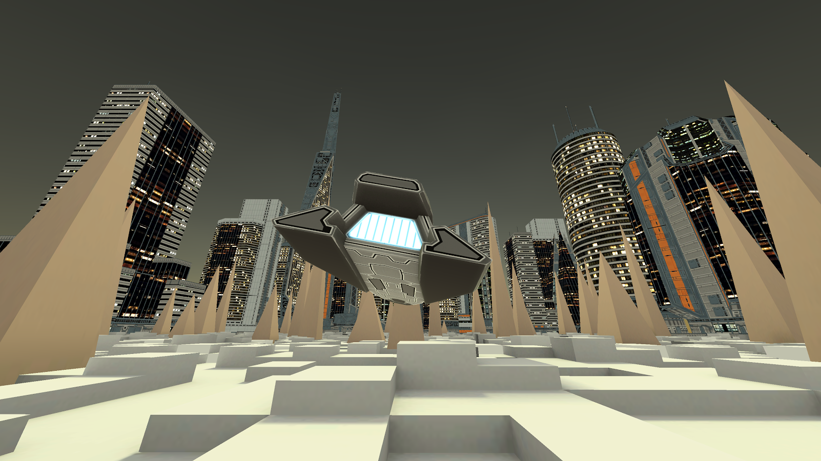 VeloCity - Endless Racing Screenshot 5