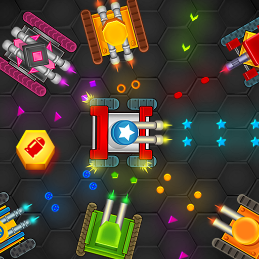 Battle.io APK Cracked Download