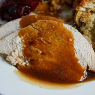 Chipotle Roasted Turkey Recipes