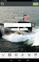 Screenshot of Base Directory
