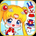 Game Little Sailor Girls Dress Up APK for Kindle
