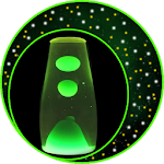Lava Lamp - Night Light Relax Apk