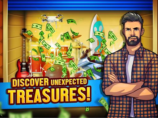 Bid Wars - Storage Auctions & Pawn Shop Game screenshot 12