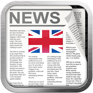 English Newspapers - UK News