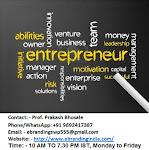 6.Top Quality Workshop for Entrepreneurs, Startups in Ahmedabad Region